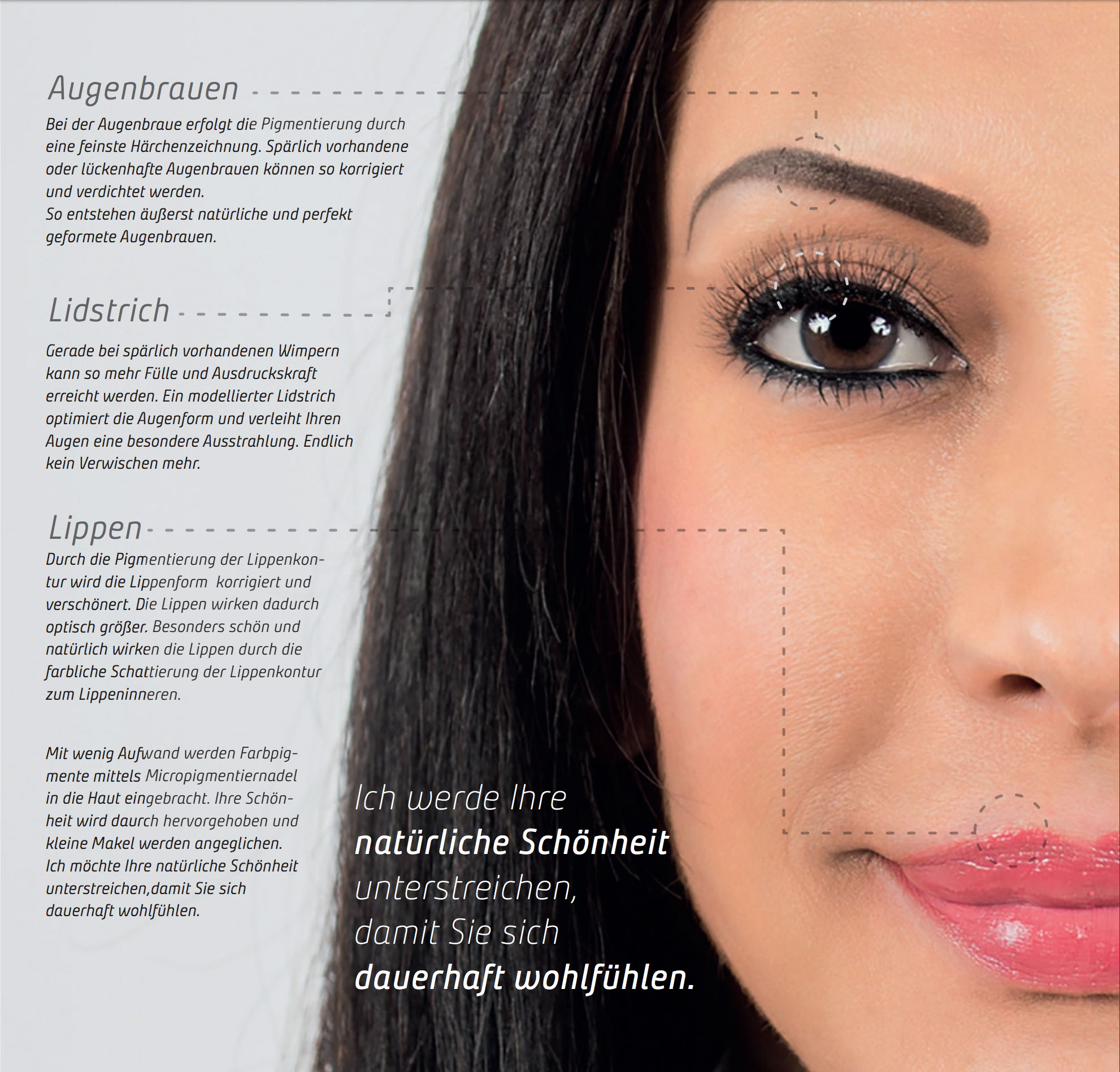Permanent Make-up Bodensee, Lindau